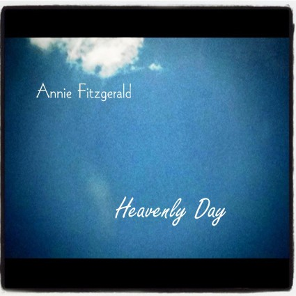Heavenly Day Cover Art